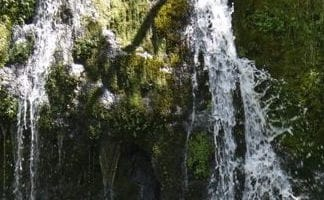 Cooper Canyon Falls Hike - Los Angeles Waterfall