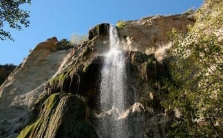 Escondido Falls Hike - Los Angeles Waterfall
