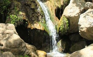 Solstice Canyon Falls Hike - Los Angeles Waterfall