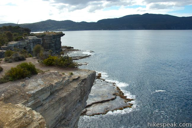 Fossil Bay Lookout