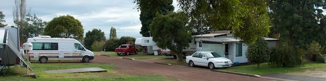 Big4 Launceston Holiday Park Treasure Island Cabin and Caravan Park Holiday Park Tasmania Australia