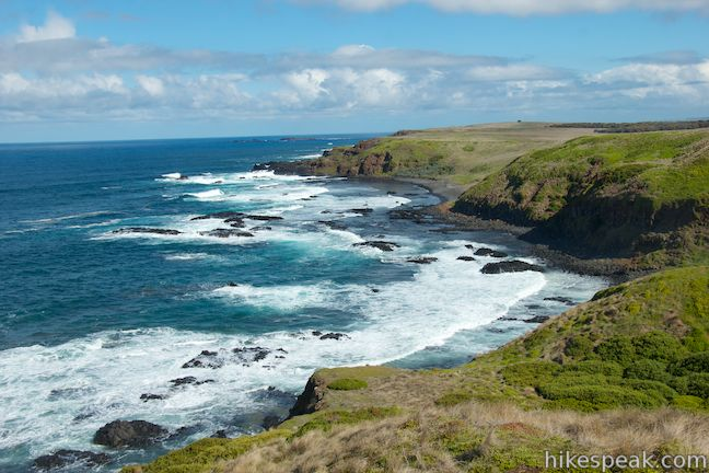 Phillip Island Lookout Walk