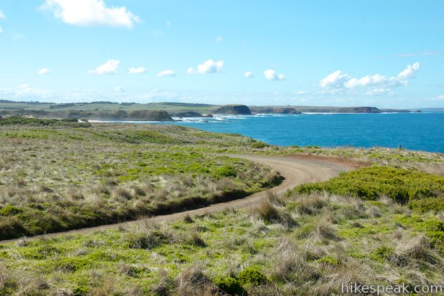 Phillip Island Walk