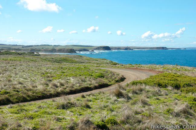 Phillip Island Walk