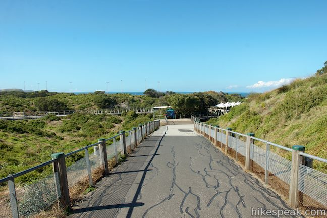 Phillip Island Summerlands Beach