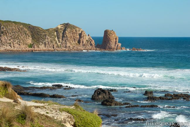 Cape Woolamai Cliffs