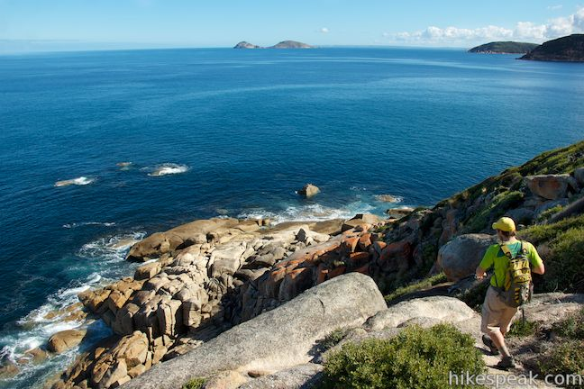Norman Point Wilsons Promontory National Park
