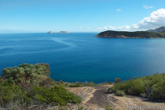 Norman Bay Wilsons Promontory National Park