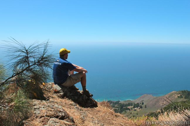 This 6.5 to 9.25-mile hike reaches incredible ocean vistas and trail camps in the Silver Peak Wilderness. Connect Cruickshank Trail and Buckeye Trail for an excellent shuttle hike of 8.25 miles or more.
