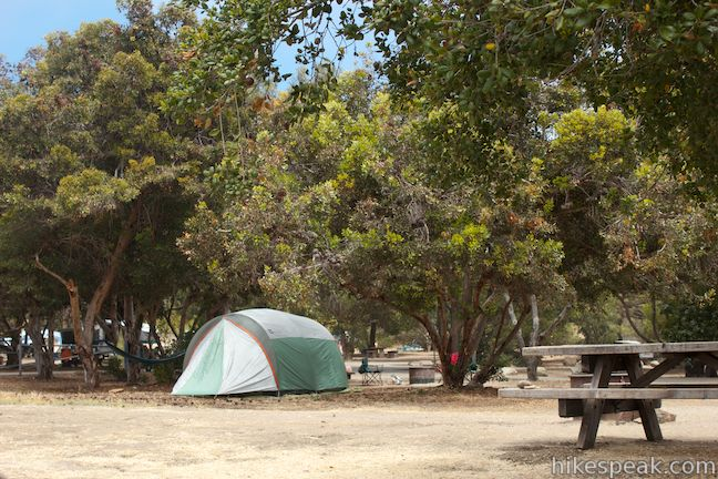 El Capit 225 N State Beach Campground Goleta Hikespeak Com
