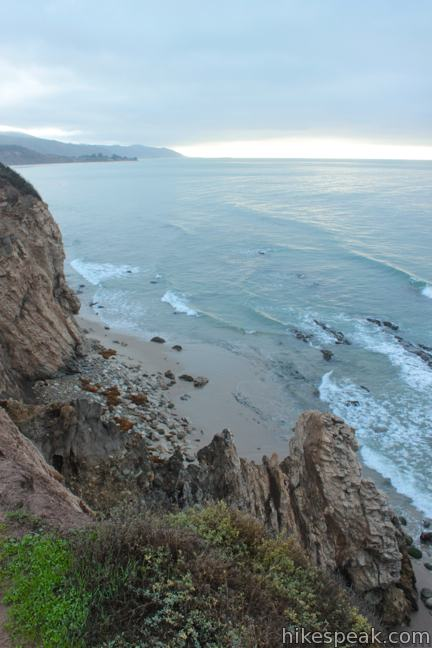 Carpinteria Bluffs Trail
