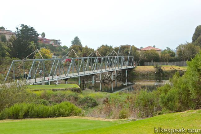 Bob Jones City to the Sea Bike Trail in Avila Beach and Avila Valley