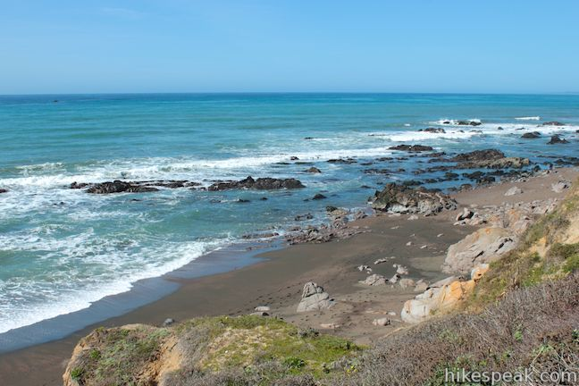 Moonstone Beach Boardwalk Cambria