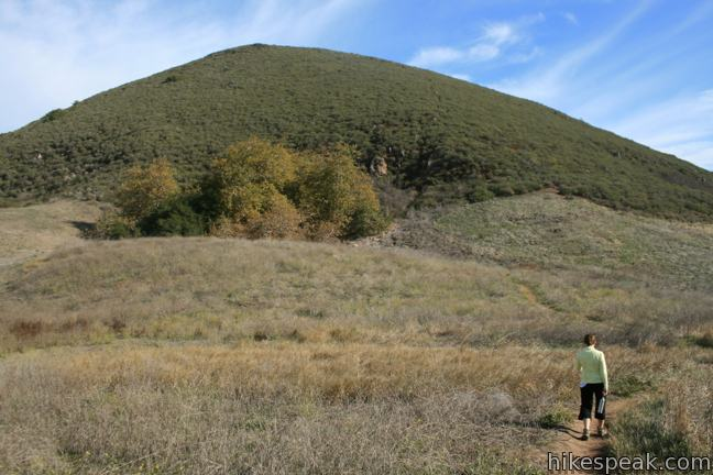 Islay Hill in San Luis Obispo