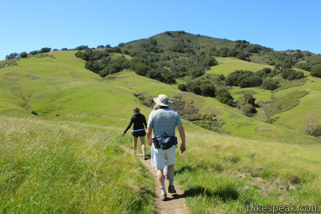 Johnson Ranch Open Space in San Luis Obispo