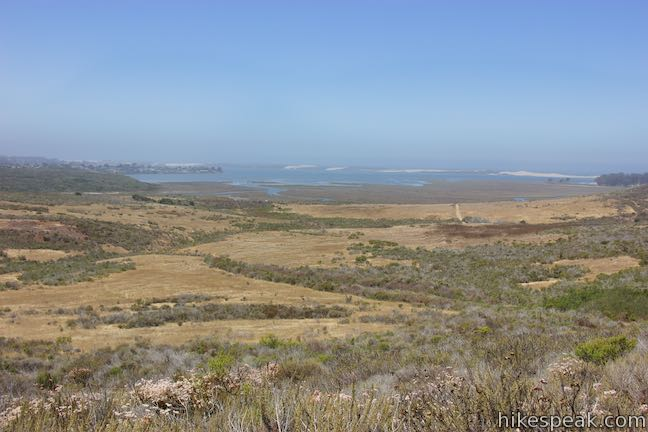 Chumash Trail Morro Bay View