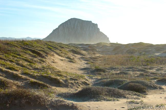 Day Trip Out of Los Angeles: Morro Bay - The Adventure Hippie