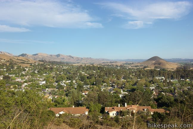 Terrace Hill View San Luis Obispo