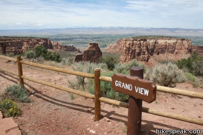 Grand View Overlook