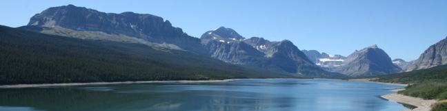 Glacier National Park Campgrounds camping information camp