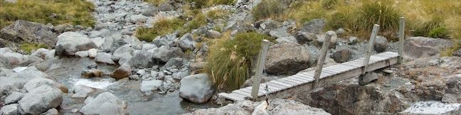 Otira Valley Track Arthur's Pass National Park Hike Arthur's Pass Village Hiking Track New Zealand