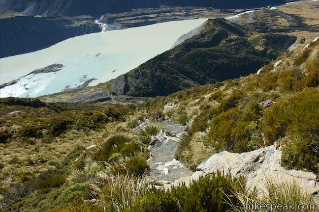 Sealy Tarns Track