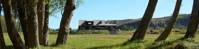 Rathmoy Lodge Huntervile Accommodations New Zealand Rangitikei River Home Rental
