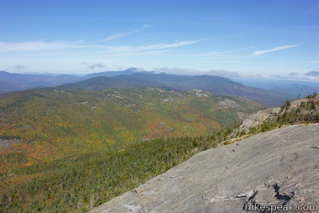 Adirondack Mountains Hike
