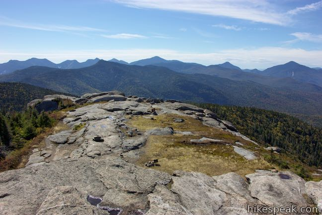 Cascade Mountain Adirondack High Peaks