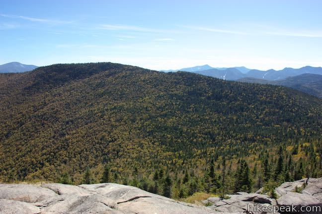 Porter Mountain Cascade Mountain Adirondacks NY