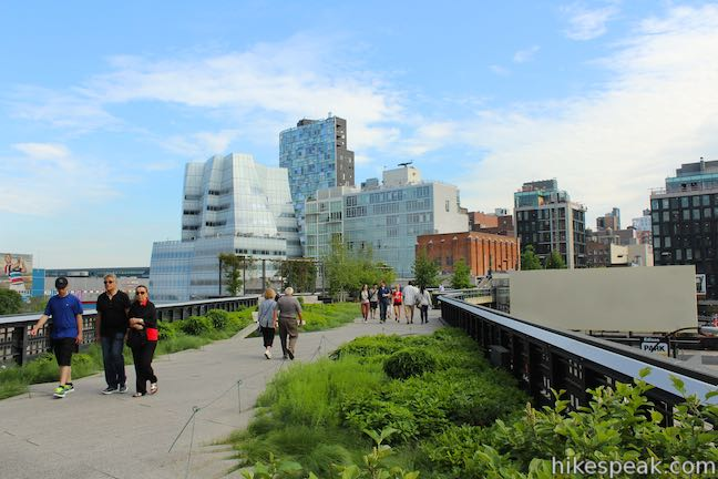 High Line Trail
