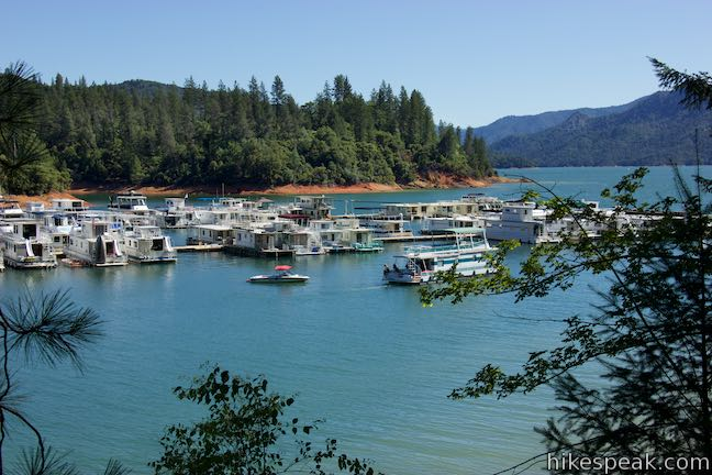 Holiday Harbor Marina Bailey Cove