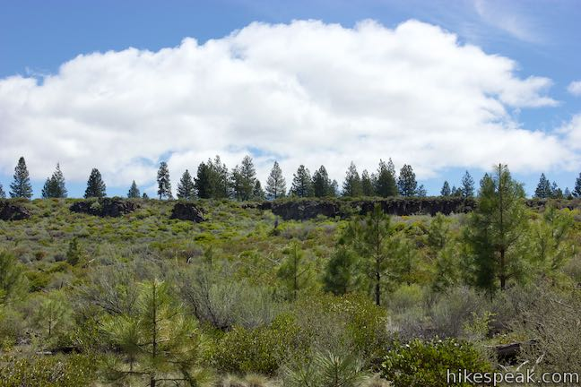 Shevlin Loop Trail