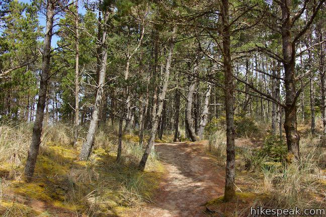 Whalen Island Loop Trail