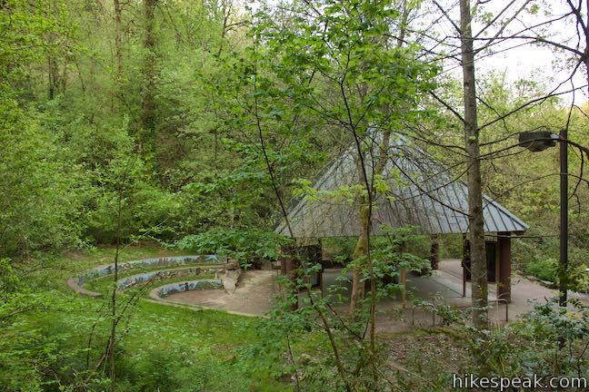 Marquam Nature Park Hike