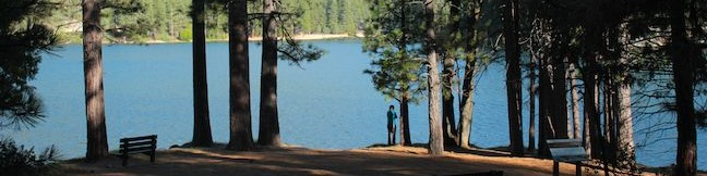 Sequoia National Forest Hume Lake Ranger District Campgrounds