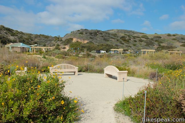 Crystal Cove State Park Moro Beach
