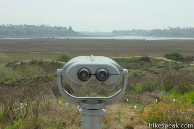 Upper Newport Bay Nature Preserve Muth Interpretive Center Viewing Scope
