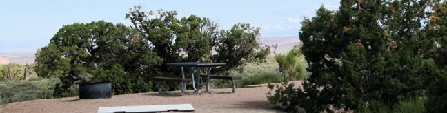 Moab Campgrounds