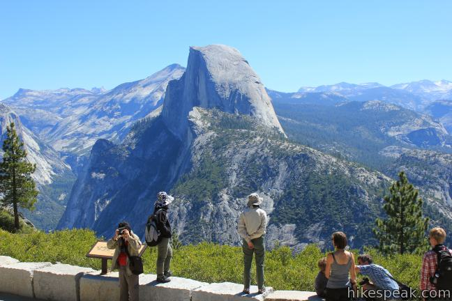 yosemite half dome trail map with Glacier Point Yosemite on Hadome together with Yosemite National Park Map likewise Illilouette Fall Springtime l also Yosemite Valley Free Shuttle Bus furthermore 5 Ways To Attract Bears.