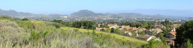 Angel Vista Rosewood Trail Thousand Oaks California