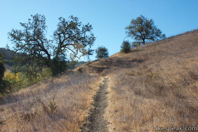 Anza Loop Trail Hike
