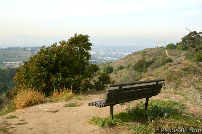 Kenneth Hahn State Recreation Area Community Trail
