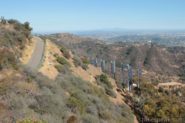 Hike Hollywood Sign Tour