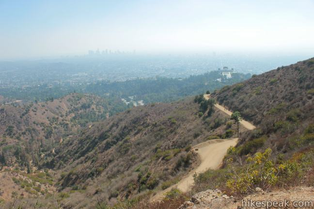 Mount Hollywood Griffith Park