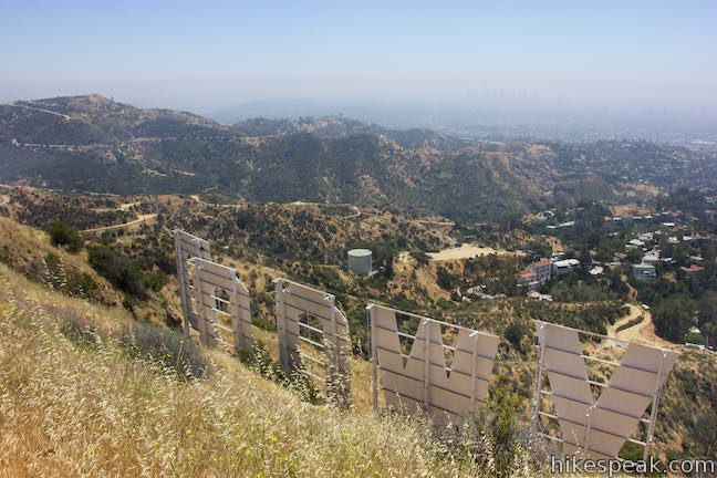 Hollywood Sign Griffith Park