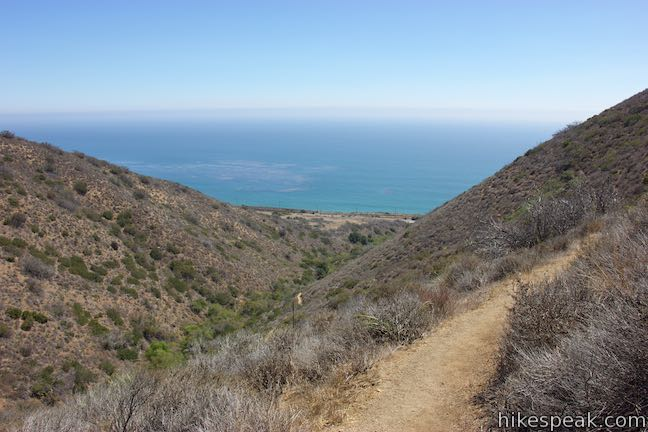 Willow Creek Trail Malibu