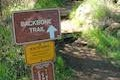 Backbone Trail Piuma Trailhead