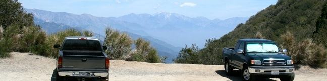 Angeles National Forest reopens