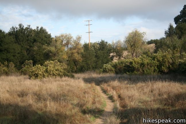 North Grassland Trail